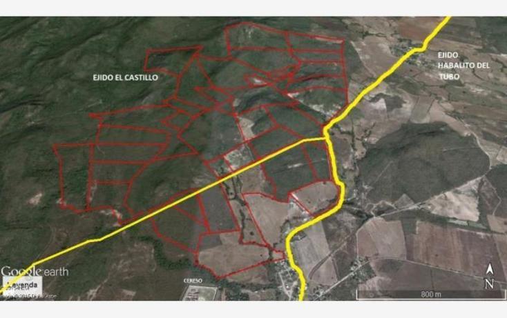 Foto de terreno industrial en venta en parcela 141 141, el castillo, mazatlán, sinaloa, 1763612 no 03