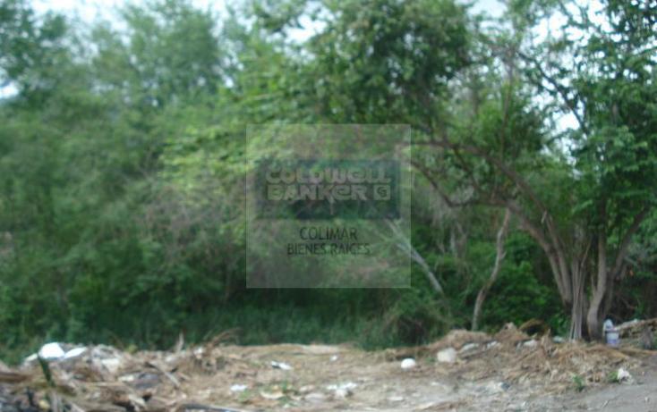 Foto de terreno habitacional en venta en  147, el naranjo, manzanillo, colima, 1652945 No. 01