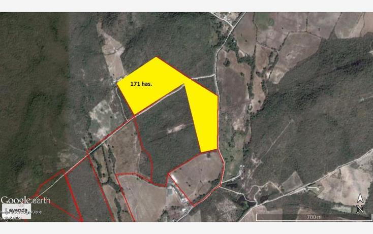 Foto de terreno industrial en venta en  parcela 171, el castillo, mazatlán, sinaloa, 1493313 No. 01