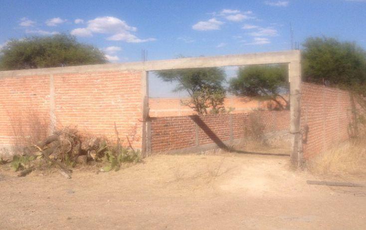 Foto de terreno habitacional en venta en parcela 181 sn, peñuelas, aguascalientes, aguascalientes, 1960831 no 06