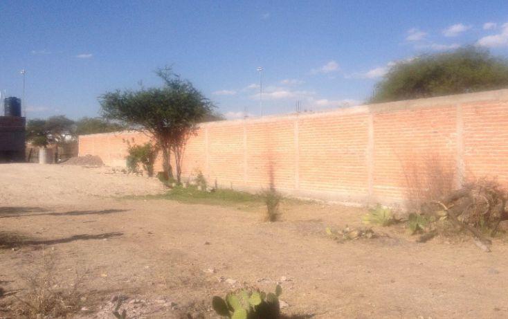 Foto de terreno habitacional en venta en parcela 181 sn, peñuelas, aguascalientes, aguascalientes, 1960831 no 08