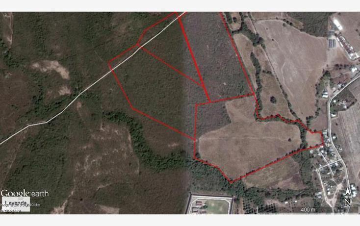 Foto de terreno industrial en venta en  parcela 24, el castillo, mazatlán, sinaloa, 1487657 No. 02
