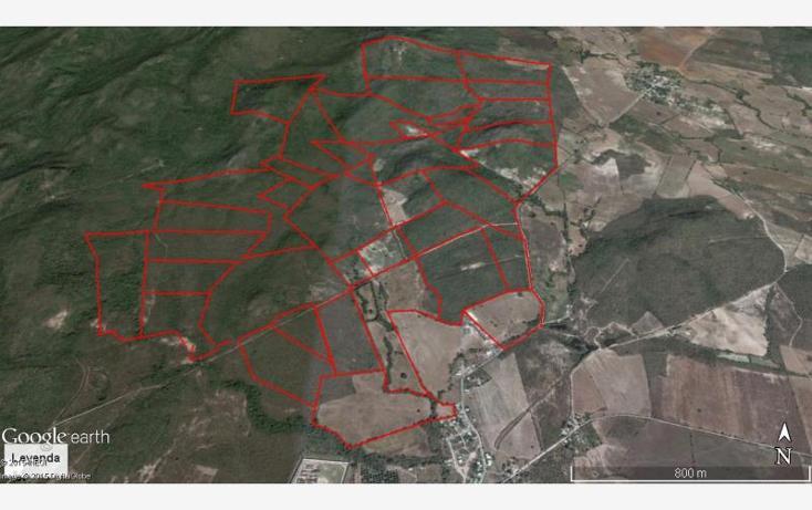 Foto de terreno industrial en venta en camino al habalito del tubo parcela 24, el castillo, mazatlán, sinaloa, 1487657 No. 03