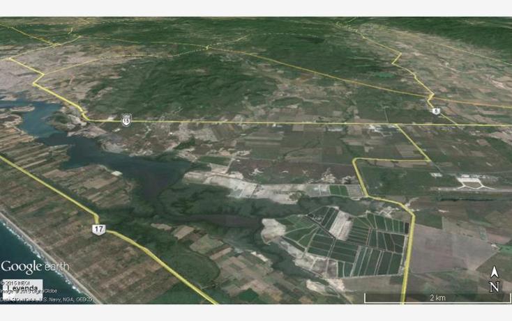 Foto de terreno industrial en venta en  parcela 24, el castillo, mazatlán, sinaloa, 1487657 No. 06