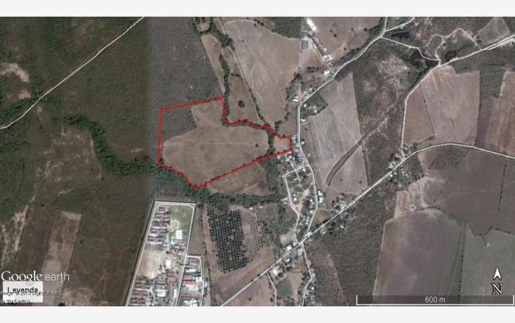 Foto de terreno industrial en venta en  parcela 25, el castillo, mazatlán, sinaloa, 1487643 No. 02