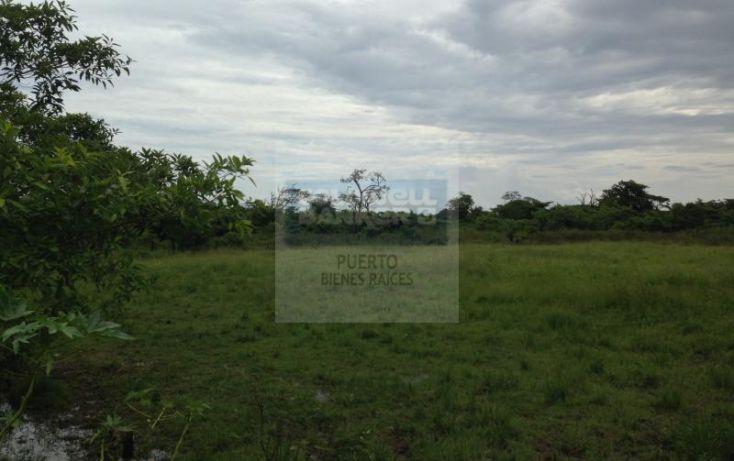 Foto de terreno habitacional en venta en parcela 26 26, valente diaz, veracruz, veracruz, 1833158 no 02