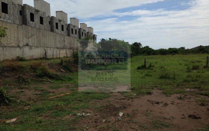 Foto de terreno habitacional en venta en parcela 26 26, valente diaz, veracruz, veracruz, 1833158 no 04