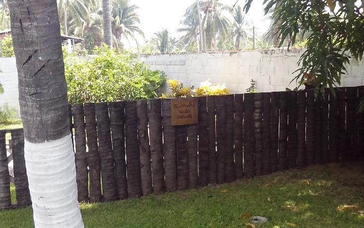 Foto de casa en venta en parcela 30, pie de la cuesta, acapulco de juárez, guerrero, 1710278 no 19