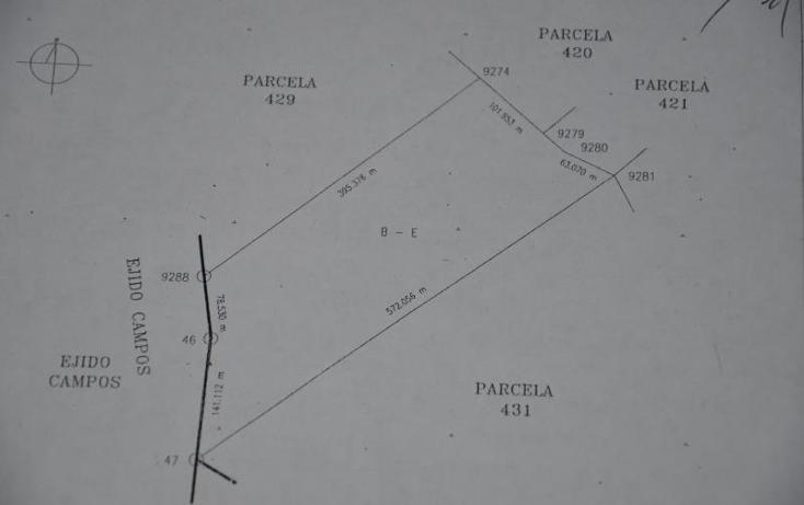 Foto de terreno industrial en venta en ejido el colomo y la arena parcela 430 z-4 p2/3, el colomo, manzanillo, colima, 1360833 No. 01