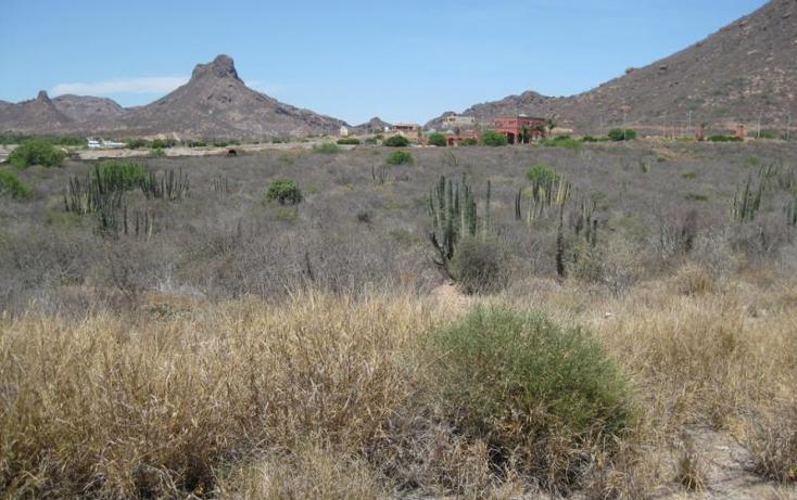 Foto de terreno habitacional en venta en  44, san carlos nuevo guaymas, guaymas, sonora, 1765792 No. 04