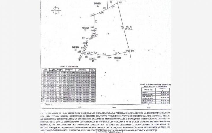 Foto de terreno comercial en venta en parcela 73, ejido rincón de urías, mazatlán, sinaloa, 1002009 no 04