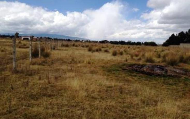 Foto de terreno habitacional en venta en parcela 793, cultural, toluca, estado de méxico, 879223 no 03