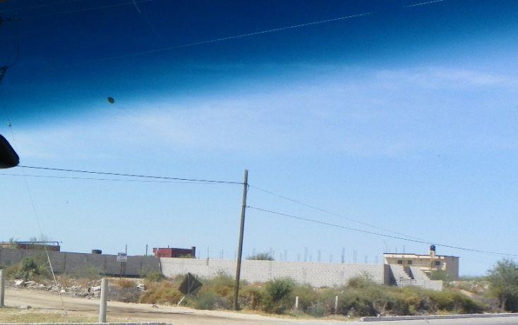Foto de terreno habitacional en venta en parcela 81 z1 p211 sn, chametla, la paz, baja california sur, 1721110 no 02