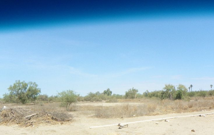 Foto de terreno habitacional en venta en parcela 81 z1 p211 sn, chametla, la paz, baja california sur, 1721110 no 03