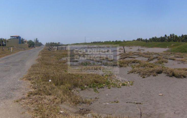 Foto de terreno habitacional en venta en parcela ejidal 223 z1 p11, cuyutlán, armería, colima, 1651923 no 01