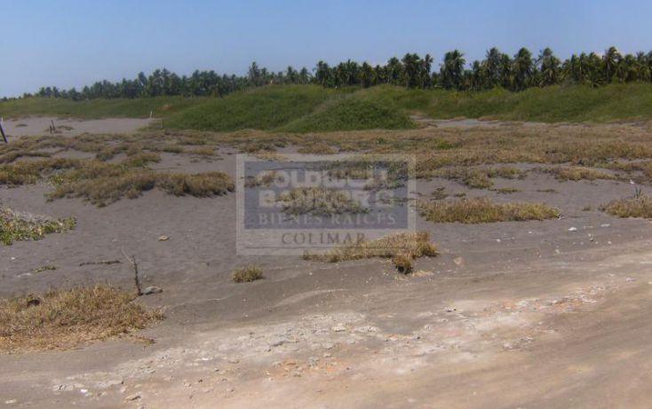Foto de terreno habitacional en venta en parcela ejidal 223 z1 p11, cuyutlán, armería, colima, 1651923 no 02