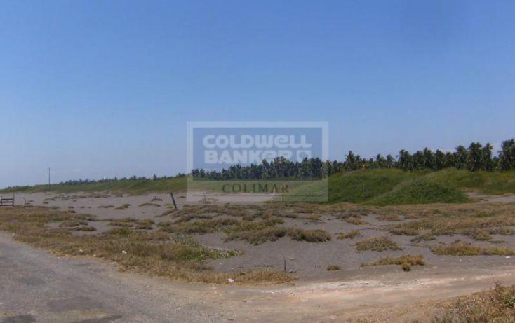 Foto de terreno habitacional en venta en parcela ejidal 223 z1 p11, cuyutlán, armería, colima, 1651923 no 03