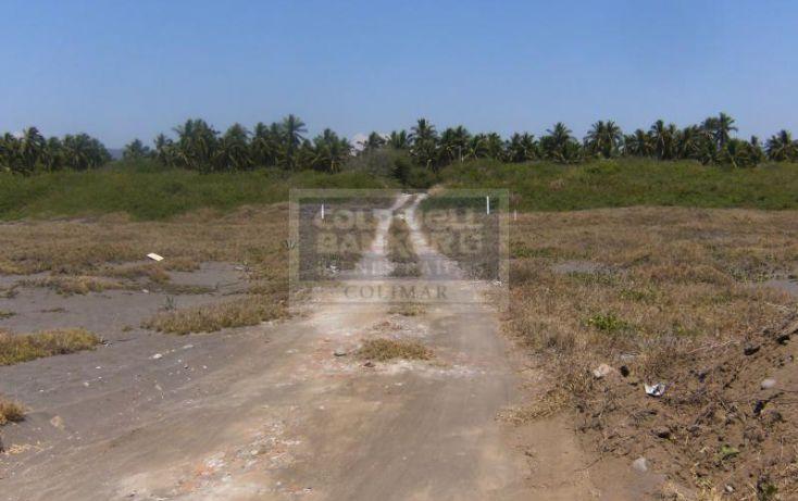 Foto de terreno habitacional en venta en parcela ejidal 223 z1 p11, cuyutlán, armería, colima, 1651923 no 04