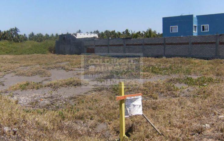 Foto de terreno habitacional en venta en parcela ejidal 223 z1 p11, cuyutlán, armería, colima, 1651923 no 06