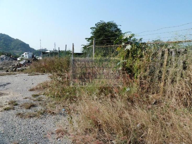 Foto de terreno comercial en renta en parcela ejido tapeixtles 188-z-3, tapeixtles, manzanillo, colima, 1652021 No. 01