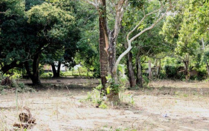Foto de terreno habitacional en venta en parcela, playa de vacas, medellín, veracruz, 221991 no 05