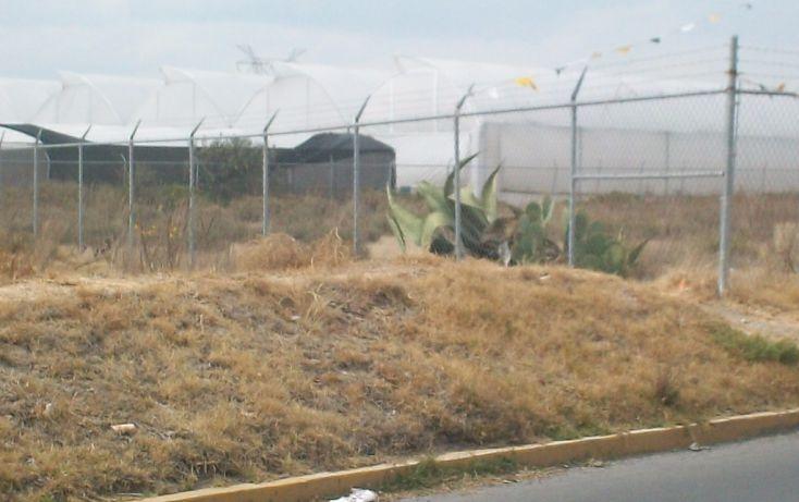 Foto de terreno habitacional en venta en parcela, san antonio el desmonte, pachuca de soto, hidalgo, 1713422 no 03
