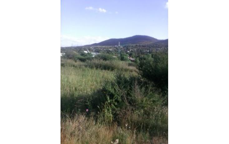 Foto de terreno habitacional en venta en  , el dorado, huehuetoca, méxico, 1716686 No. 08