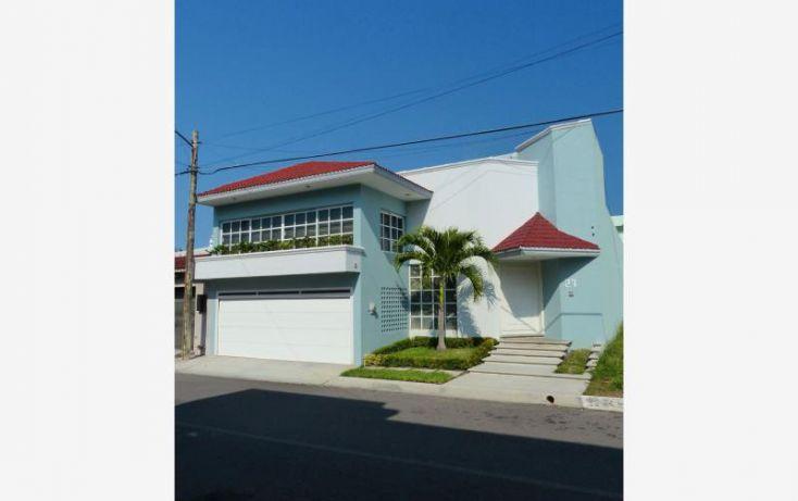 Foto de casa en venta en pargo 27, costa de oro, boca del río, veracruz, 1580376 no 01
