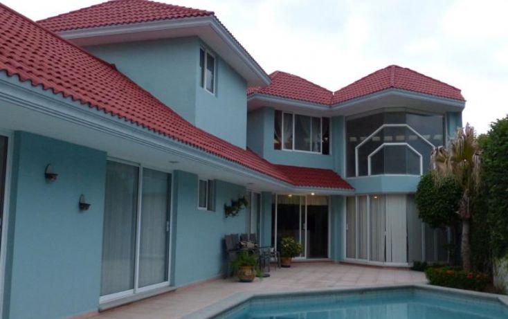 Foto de casa en venta en pargo 27, costa de oro, boca del río, veracruz, 1580376 no 02