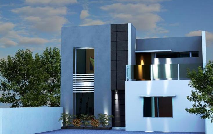 Foto de casa en venta en  17, real santa fe, villa de álvarez, colima, 782427 No. 02