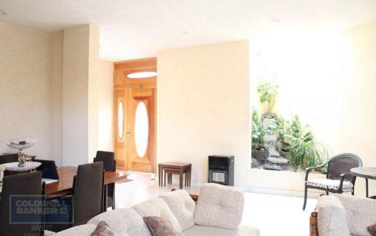 Foto de casa en condominio en venta en paris 274, jardines bellavista, tlalnepantla de baz, estado de méxico, 1833144 no 01