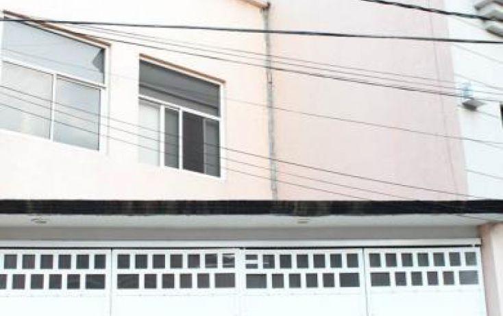Foto de casa en condominio en venta en paris 274, jardines bellavista, tlalnepantla de baz, estado de méxico, 1833144 no 03