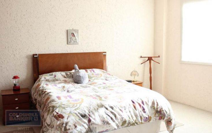 Foto de casa en condominio en venta en paris 274, jardines bellavista, tlalnepantla de baz, estado de méxico, 1833144 no 05