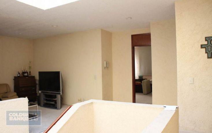 Foto de casa en condominio en venta en paris 274, jardines bellavista, tlalnepantla de baz, estado de méxico, 1833144 no 06
