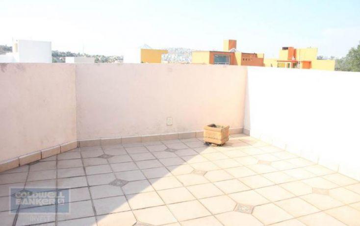 Foto de casa en condominio en venta en paris 274, jardines bellavista, tlalnepantla de baz, estado de méxico, 1833144 no 07