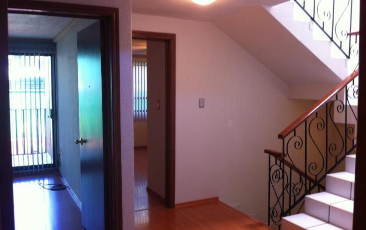 Foto de casa en venta en paris x, magisterial vista bella, tlalnepantla de baz, m?xico, 815325 No. 01