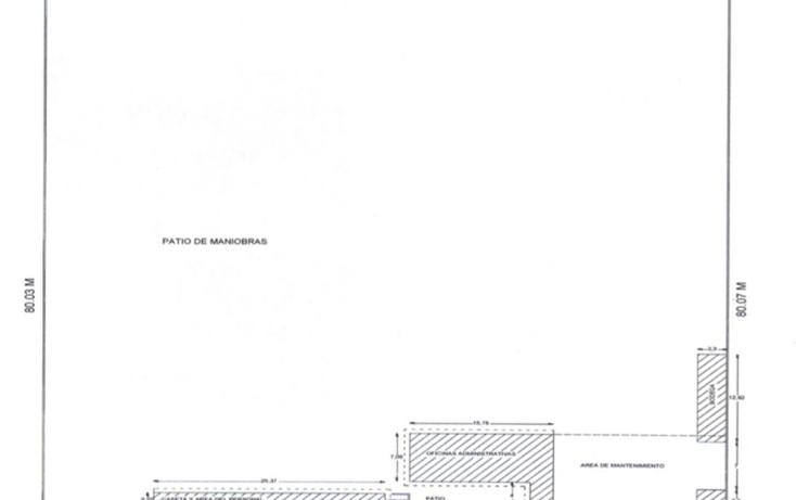 Foto de terreno industrial en renta en  , parke 2000, veracruz, veracruz de ignacio de la llave, 1060019 No. 10