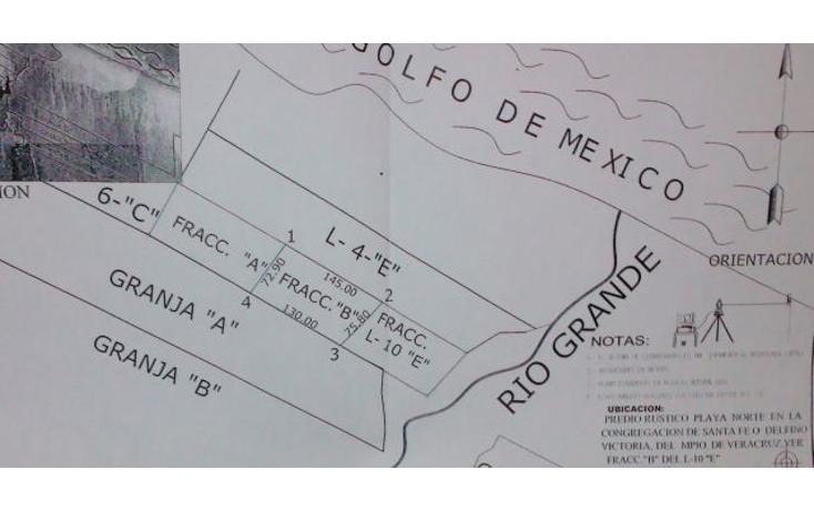 Foto de terreno comercial en venta en  , parke 2000, veracruz, veracruz de ignacio de la llave, 1207683 No. 01