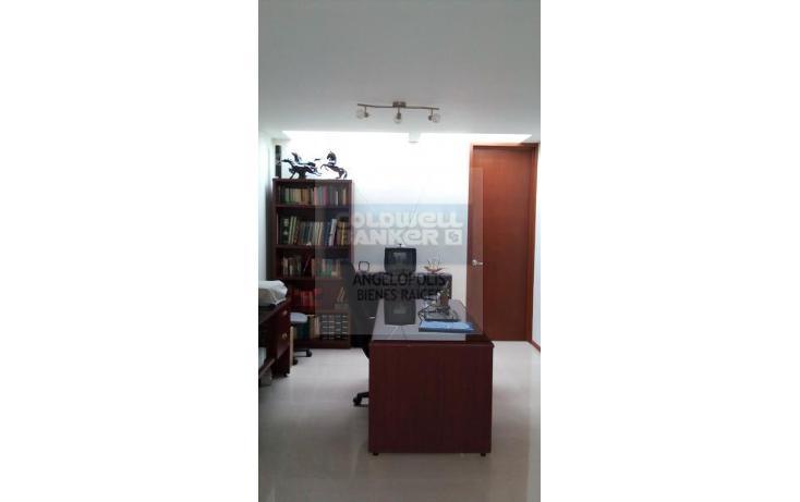 Foto de casa en venta en  , lomas de angelópolis closster 888, san andrés cholula, puebla, 1570083 No. 05