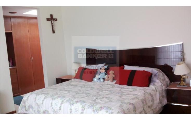Foto de casa en venta en  , lomas de angelópolis closster 888, san andrés cholula, puebla, 1570083 No. 06