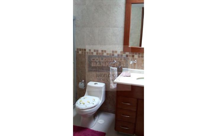 Foto de casa en venta en  , lomas de angelópolis closster 888, san andrés cholula, puebla, 1570083 No. 10