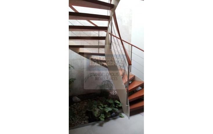 Foto de casa en venta en  , lomas de angelópolis closster 888, san andrés cholula, puebla, 1570083 No. 12