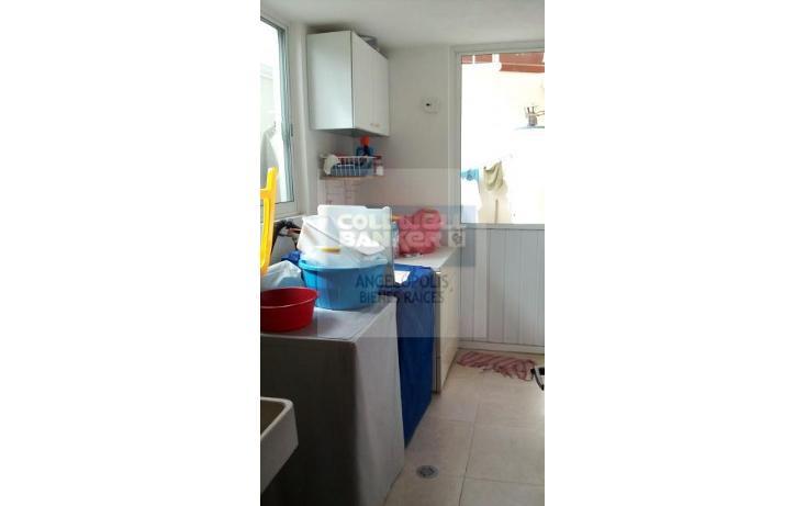 Foto de casa en venta en  , lomas de angelópolis closster 888, san andrés cholula, puebla, 1570083 No. 13