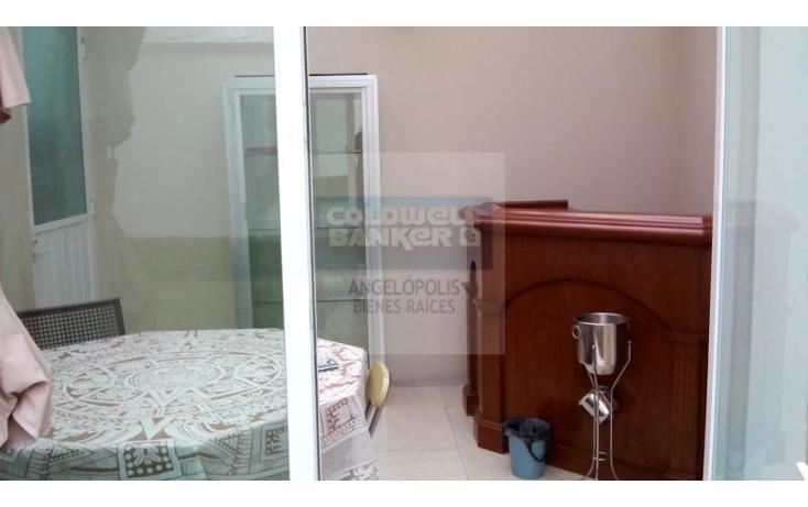 Foto de casa en venta en  , lomas de angelópolis closster 888, san andrés cholula, puebla, 1570083 No. 14
