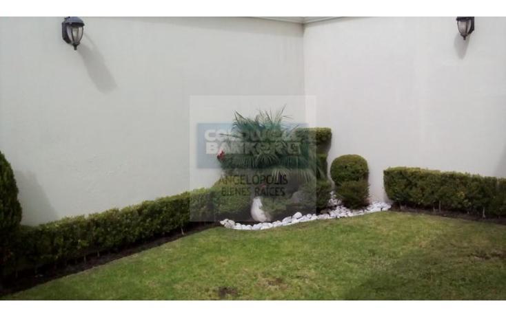 Foto de casa en venta en  , lomas de angelópolis closster 888, san andrés cholula, puebla, 1570083 No. 15