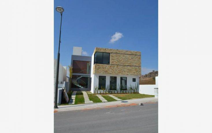Foto de casa en venta en parnaso, azteca, querétaro, querétaro, 1821866 no 02