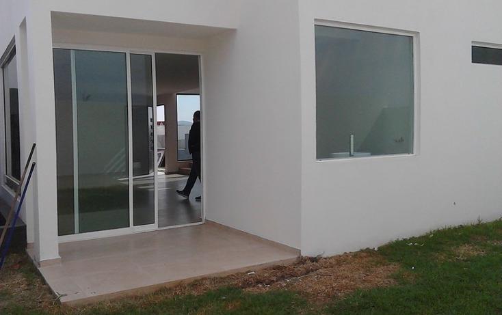 Foto de casa en venta en parnaso , juriquilla, querétaro, querétaro, 1310053 No. 15
