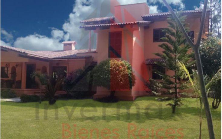 Foto de casa en venta en parota 45, suchitlán, comala, colima, 960719 no 01