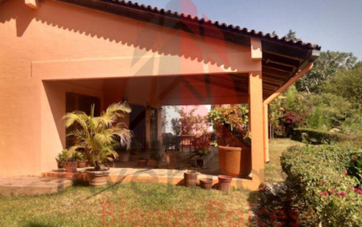 Foto de casa en venta en parota 45, suchitlán, comala, colima, 960719 no 02