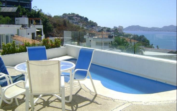 Foto de casa en venta en, parotillas, acapulco de juárez, guerrero, 447978 no 02